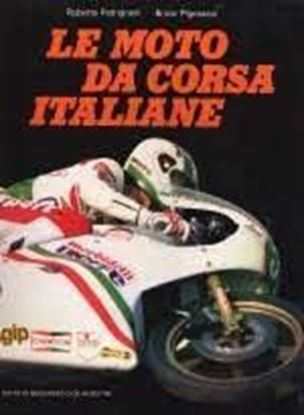 Picture of LE MOTO DA CORSA ITALIANE