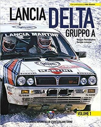 Picture of LANCIA DELTA Gruppo A – Volume 1