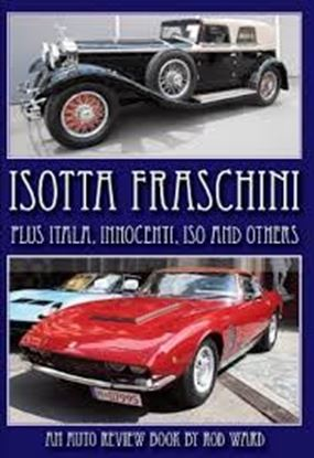 Picture of ISOTTA FRASCHINI PLUS ITALA, INNOCENTI, ISO AND OTHERS