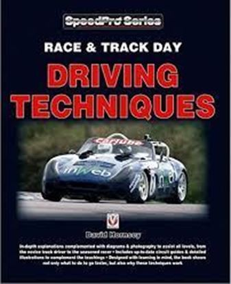 Picture of RACE & TRACKDAY: DRIVING TECHNIQUES