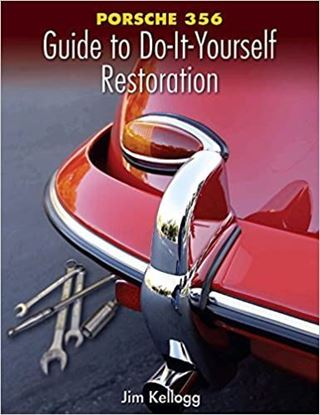 Picture of PORSCHE 356 GUIDE TO DO IT YOURSELF RESTORATION