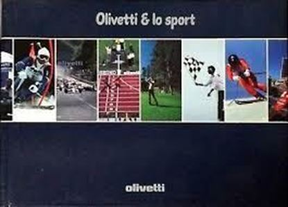 Picture of OLIVETTI & LO SPORT