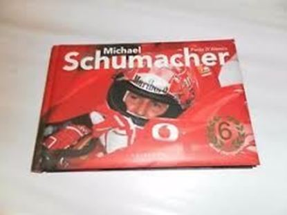 Picture of MICHAEL SCHUMACHER: 7 WORLD CHAMPIONSHIP