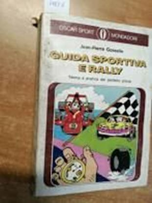 Picture of GUIDA SPORTIVA E RALLY