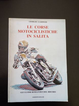 Picture of LE CORSE MOTOCICLISTICHE IN SALITA