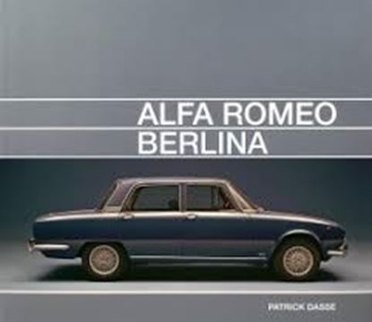 Picture of ALFA ROMEO BERLINA (di P.Dasse)