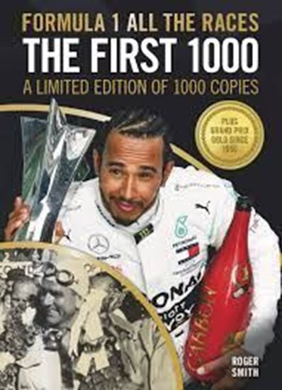 Immagine di FORMULA 1 ALL THE RACES. THE FIRST 1000