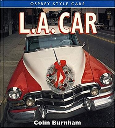 Picture of L.A. CARS (Osprey Style Cars)