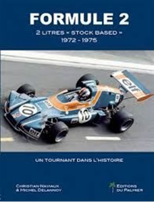 Picture of FORMULE 2: 2 Litres Stock Based 1972-1975
