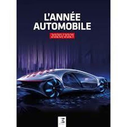 Picture of ANNEE AUTOMOBILE N.68 2020-2021