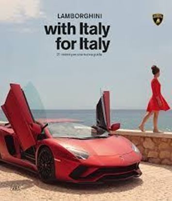 Picture of LAMBORGHINI WITH ITALY FOR ITALY