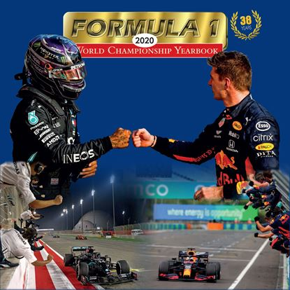 Picture of FORMULA 1 2020. World Championship Yearbook 38° Years