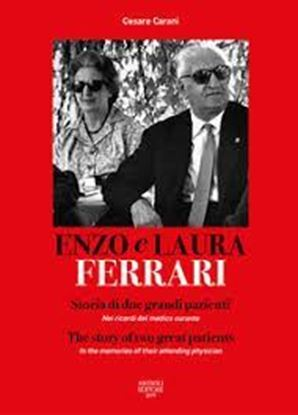 Picture of ENZO E LAURA FERRARI: The story of two greats patients in the memories of their attending physician