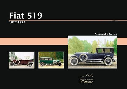Picture of FIAT 519 1922-1927