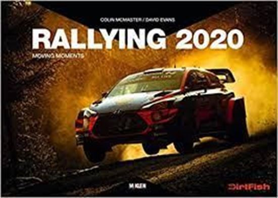 Picture of RALLYING 2020 MOVING MOMENTS