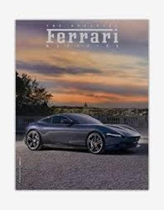 Immagine di THE OFFICIAL FERRARI MAGAZINE 46/MARCH 2020