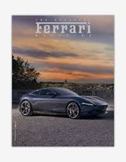 Picture of THE OFFICIAL FERRARI MAGAZINE 46/MARCH 2020