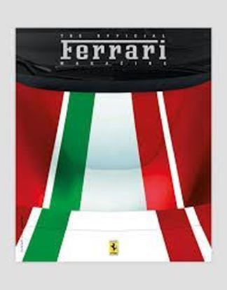 Immagine di THE OFFICIAL FERRARI MAGAZINE 47/JUNE 2020