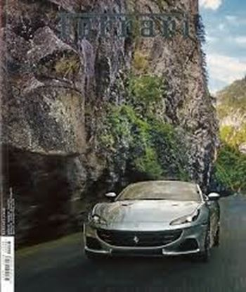 Immagine di THE OFFICIAL FERRARI MAGAZINE 48/SEPT 2020