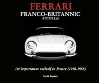 Picture of FERRARI FRANCO-BRITANNIC AUTOS LTD