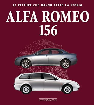 Picture of ALFA ROMEO 156