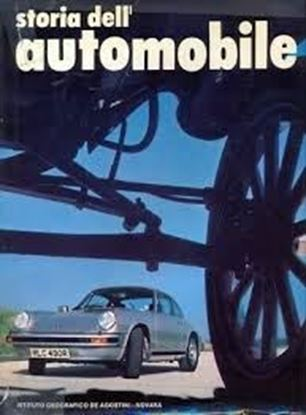 Picture of STORIA DELL'AUTOMOBILE