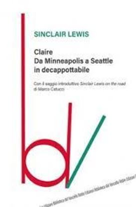 Immagine di CLAIRE DA MINNEAPOLIS A SEATTLE IN DECAPPOTTABILE