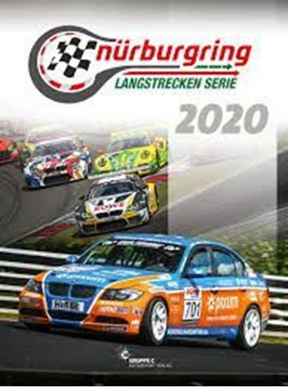 Picture of NURBURGRING LANGSTRECKEN SERIE 2020