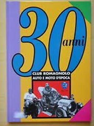 Picture of 30 ANNI CLUB ROMAGNOLO AUTO E MOTO D'EPOCA