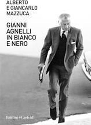 Picture of GIANNI AGNELLI IN BIANCO E NERO