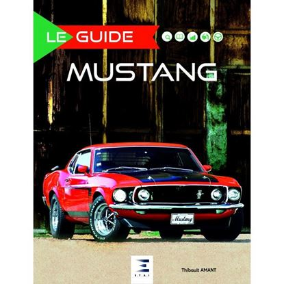 Picture of LE GUIDE MUSTANG