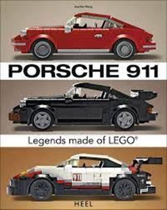 Immagine di PORSCHE 911: Legends made of LEGO