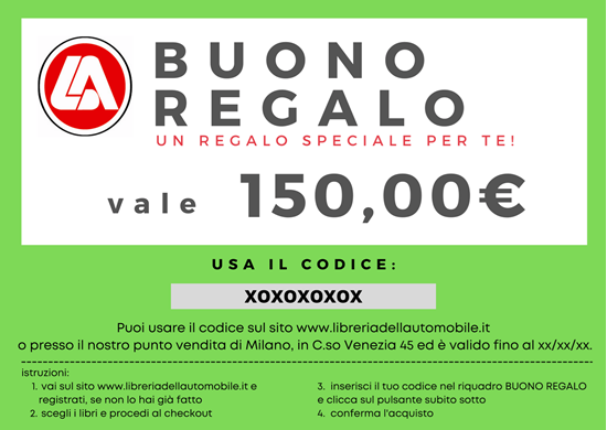 Picture of GIFT CARD VALUE OF 150,00 EURO