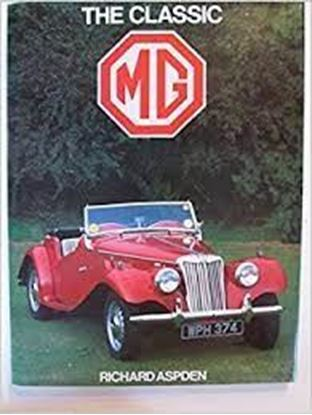 Picture of THE CLASSIC MG