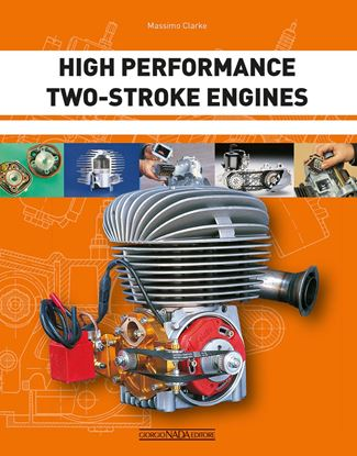 Picture of HIGH PERFORMANCE TWO-STROKE ENGINES