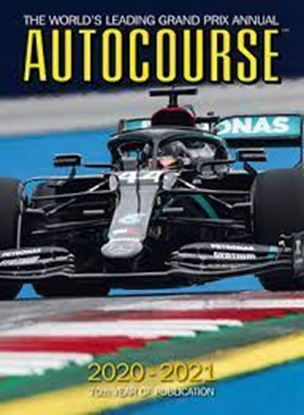 Picture of AUTOCOURSE 2020-2021
