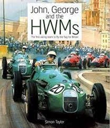 Picture of JOHN GEORGE AND THE HWMs (2 Volumes in slipcase)