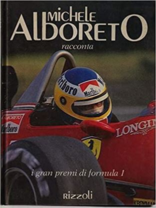 Picture of MICHELE ALBORETO UN CAMPIONE PER AMICO/A CHAMPION AS A FRIEND