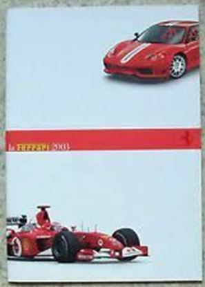 Picture of LA FERRARI 2003 (N.95992913)