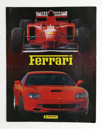 Immagine di FERRARI OFFICIAL COLLECTION 1947-1997