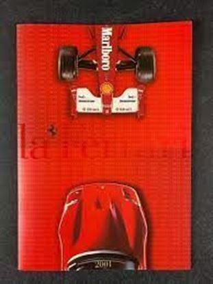 Picture of LA FERRARI 2001 (N.1669/01)