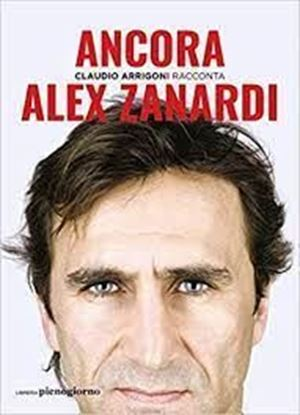 Picture of ANCORA ALEX ZANARDI
