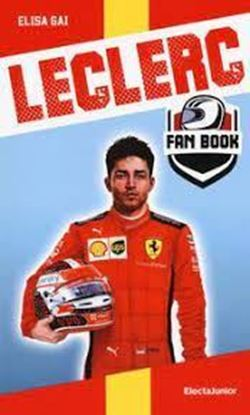 Immagine di LECLERC FAN BOOK