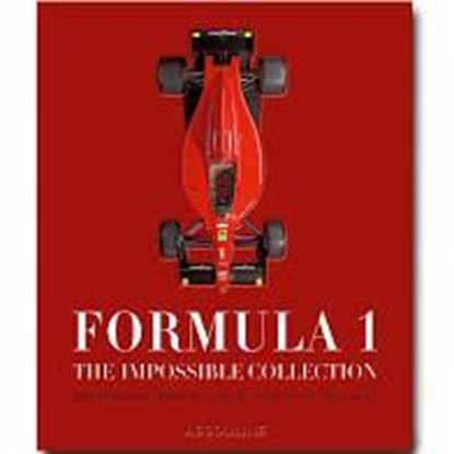 Immagine di FORMULA 1: THE IMPOSSIBLE COLLECTION (CON COFANETTO)
