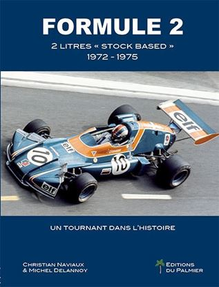 Immagine di FORMULE 2: 2 LITRES STOCK BASED 1972-1975