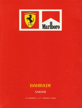 Picture of FERRARI MEDIA BOOK 2006