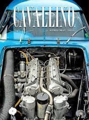 Immagine di CAVALLINO THE JOURNAL OF FERRARI HISTORY N° 242 APRIL/MAY 2021