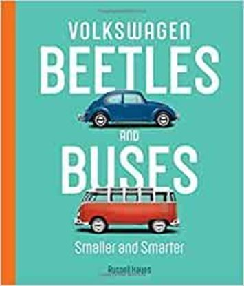 Immagine di VW BEETLES AND BUSES: SMALLER AND SMARTER
