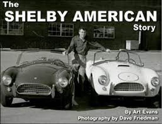 Immagine di THE SHELBY AMERICAN STORY