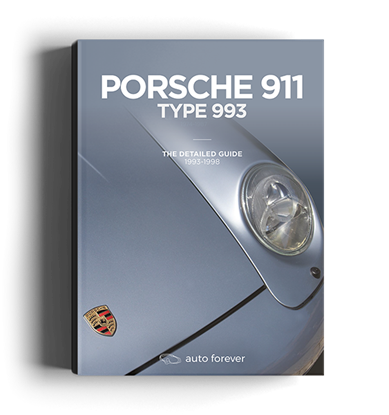 Picture of PORSCHE 911 TYPE 993: THE DETAILED GUIDE 1993-1998 (Gb)